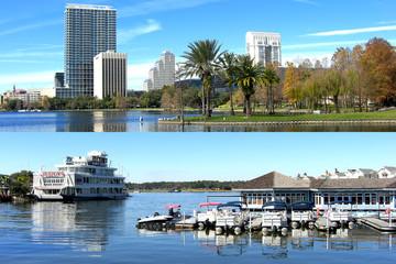 Orlando in Florida