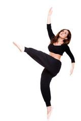 Tanzübung