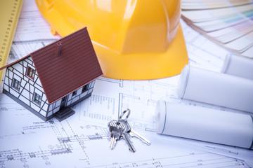Construct Plans
