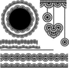 lace elements 1