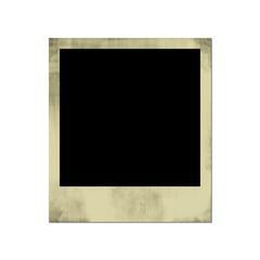 Altes Polaroid I