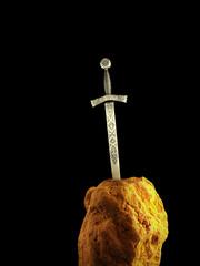 Schwert im Stein