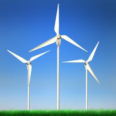 Alternative Renewable Energy - Wind Power