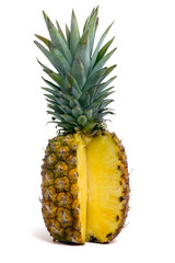 Fruits et vitamines - Ananas