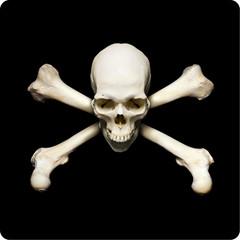 Pirate simbol