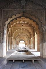 Printed roller blinds Delhi Moti Masjid, Delhi
