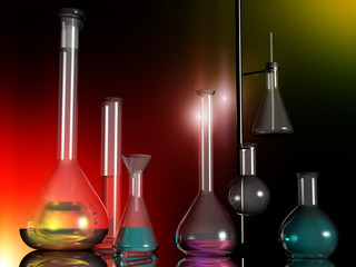 Chemical devices