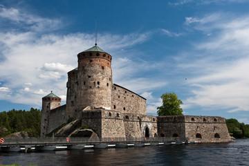 Olavinlinna fortress