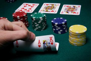 Poker - Scala Reale