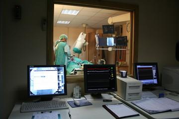 anjiography heart