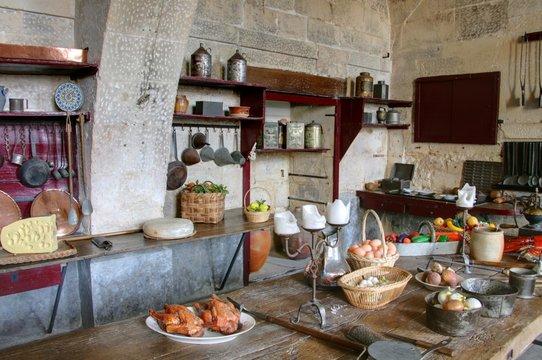 cuisine campagnarde