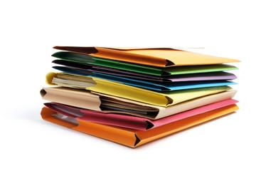 Document Folders