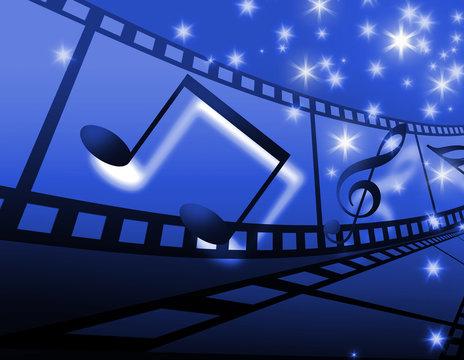 フィルムとミュージック