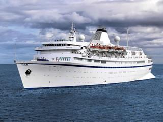 Cruise Ship B1
