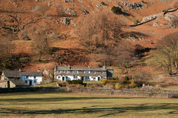 English Lake District Cottages