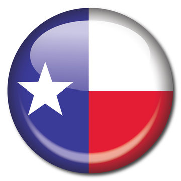 Chapa bandera Texas
