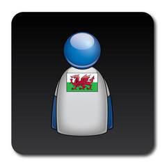 Icono Gales