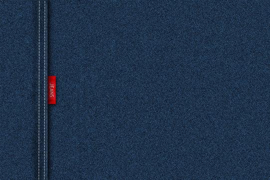 Blue jeans texture (photosop)