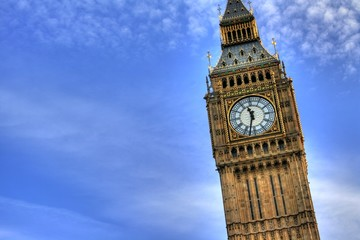 Fotomurales - London - Big Ben
