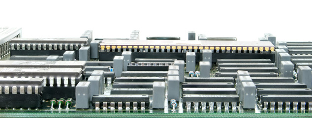 printed circuit-board