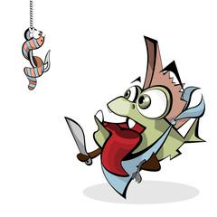 Fish_worm