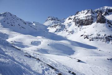 anayet, estacion de esqui de formigal