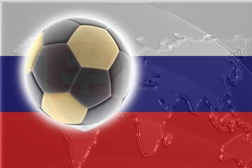Flag of Slovakia soccer