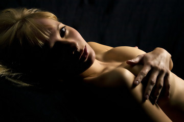 Fototapeta erotic photography obraz