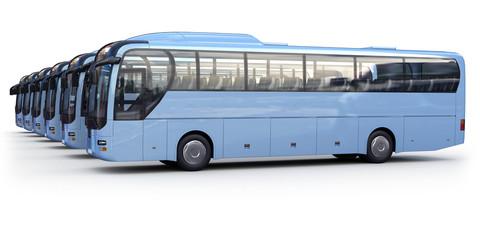 Busreisen II