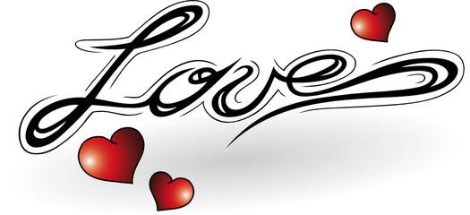 Valentinstag, Valentin, Herz, Herzen, Liebe, Logo, love