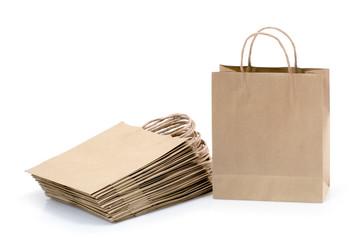 Sacs shopping écologiques