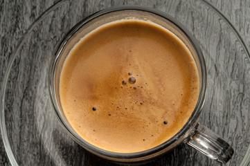 crema di caffe'
