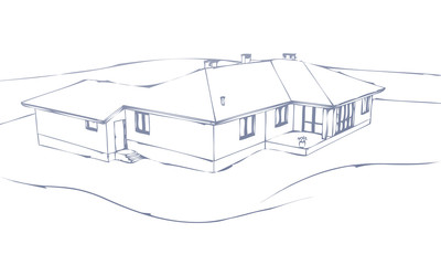 drawing home 2