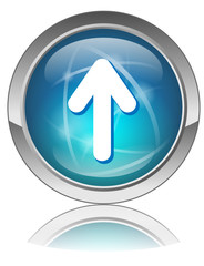 UPLOAD Web Button (Up Internet Share Now Arrow Click Here Files)