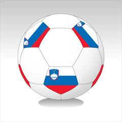 soccer ball vector #12