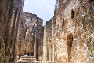 Fototapete - Lankatilaka, Polonnaruwa, Sri Lanka