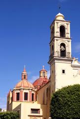 Convent of San Antonio - Queretaro, Mexico
