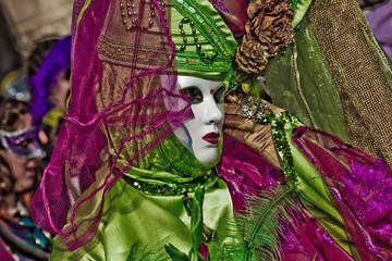 Carnival Venice