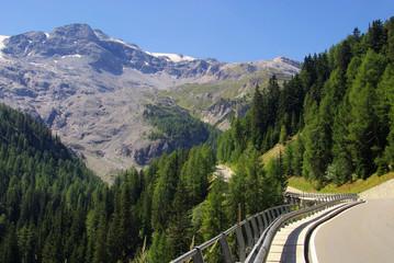 Stilfser Joch - Stelvio Pass 07