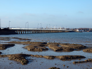 Hayling Bridge