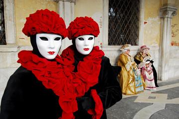 Venezia carnevale 290