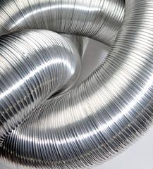 Flexibles Aluminiumrohr 10