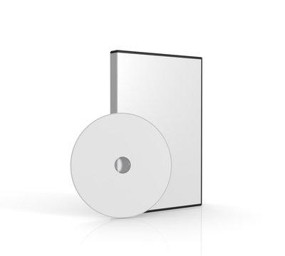 DVD Case 03