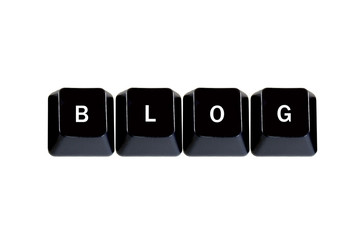 computer keys blog