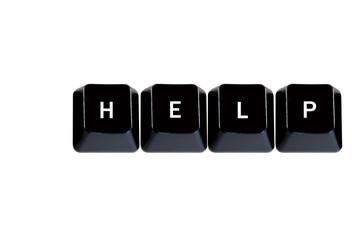 computer keys help