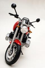 modell motorrad bike