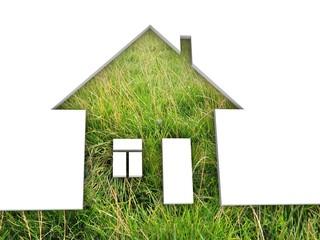 eco house metaphor