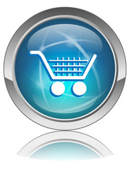 CART Web Button (Trolley Basket Add To Internet Shopping Order)
