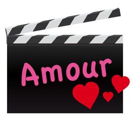 Clap Cinema_Amour