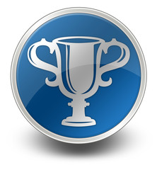 "Glossy Icon ""Award Cup"""